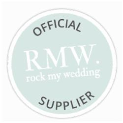 Rock My wedding Official Supplier