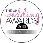 Hitched 2019 Uk wedding awards